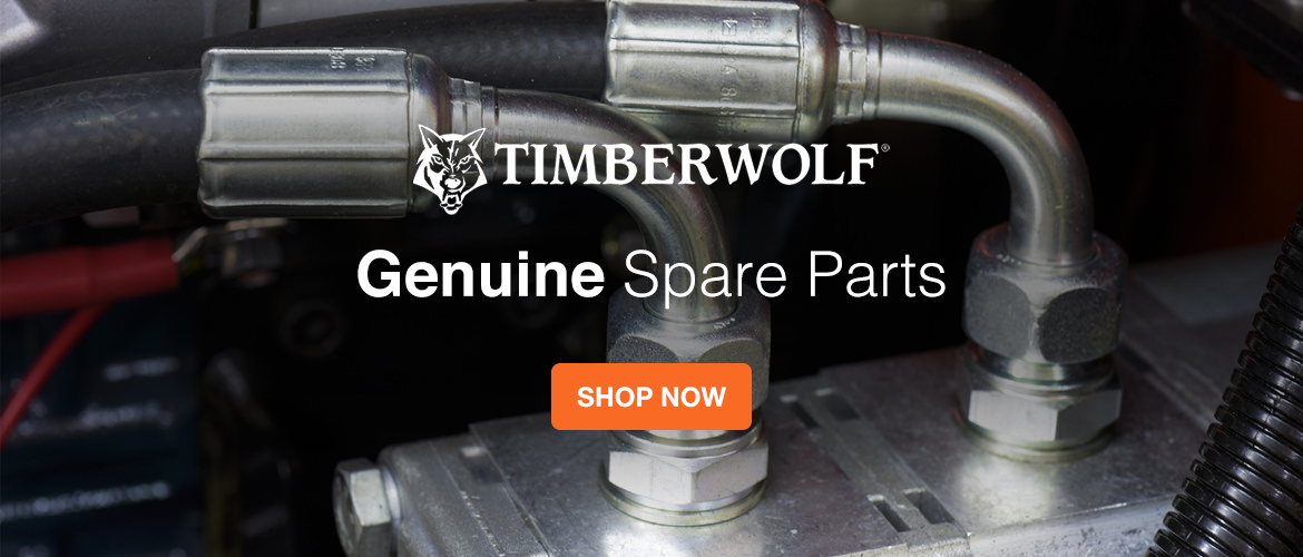 Timberwolf spare parts