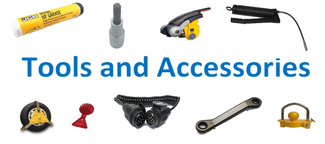 Towing and Accessories