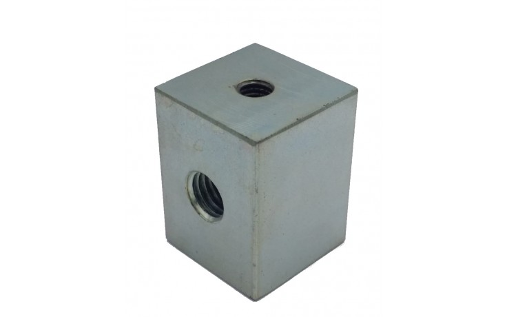 Block Adjuster Tension Pulley