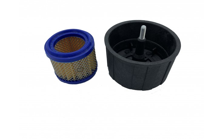 Hydraulic Filter Breather with Cover