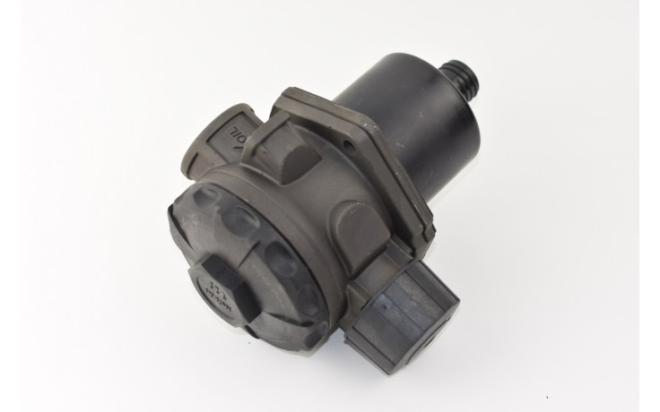 Hydraulic Filter Housing Assembly