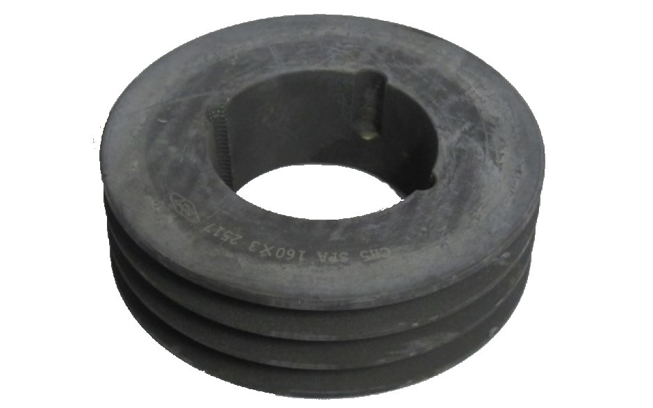 Rotor Shaft Pulley