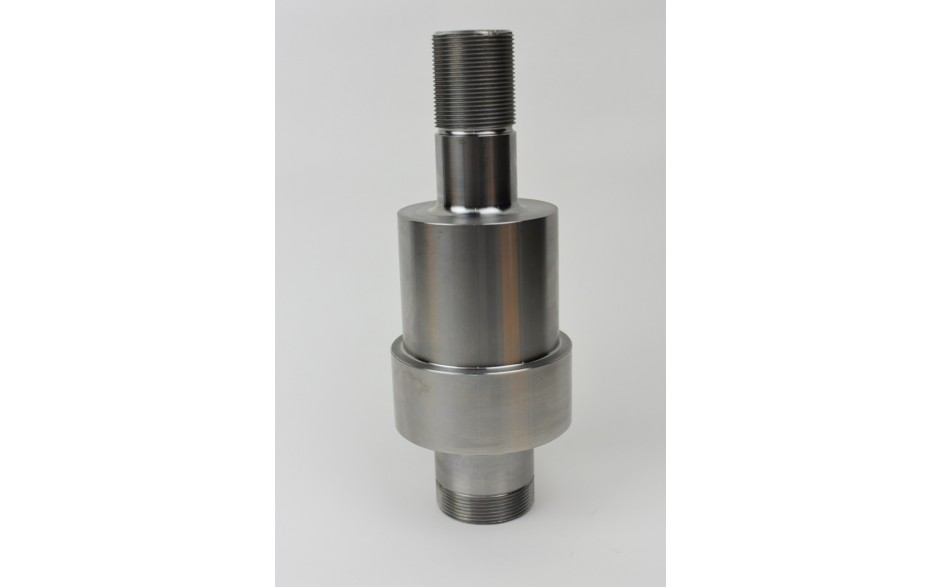 Rotor Nose Shaft For The Timberwolf TW230