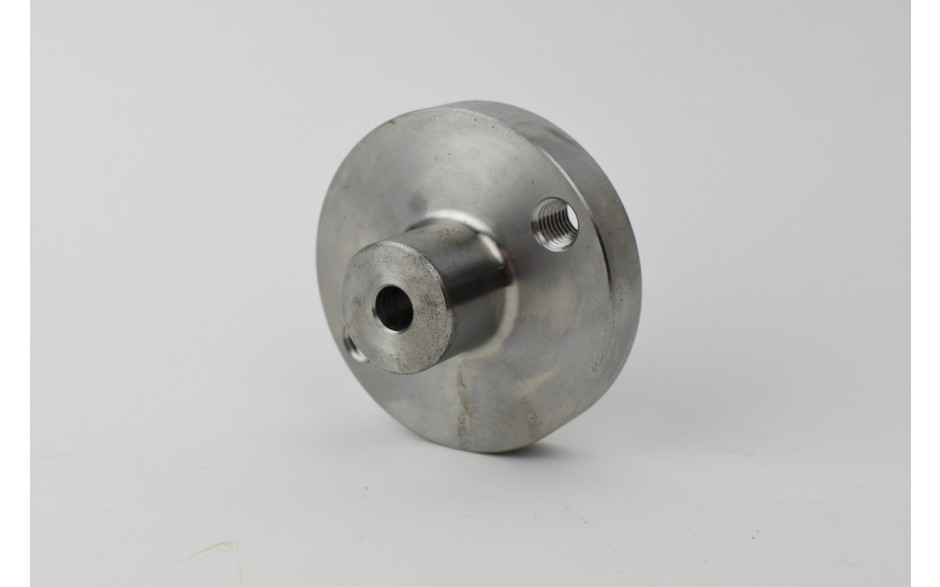 Bottom Roller Stub Shaft For Timberwolf TW230