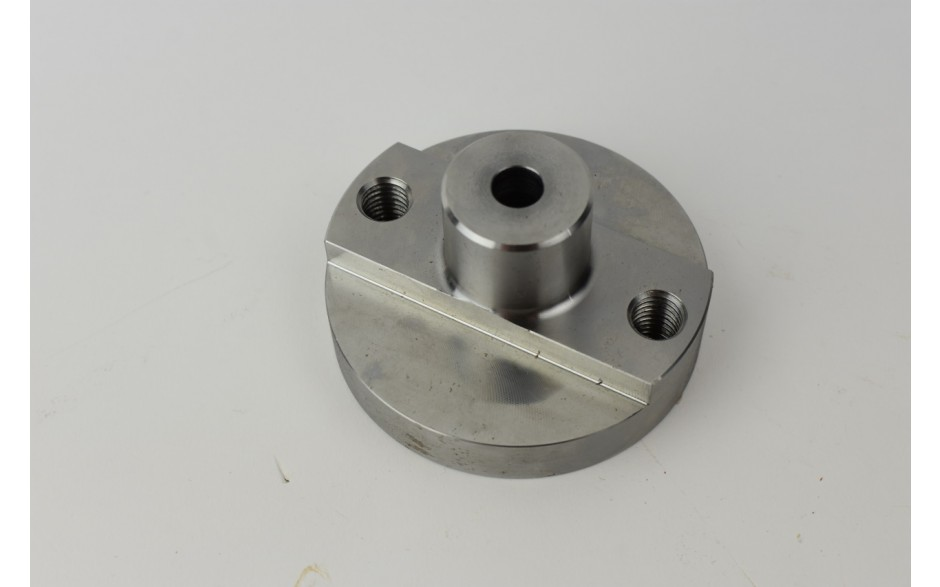 Top Roller Stub Shaft For Timberwolf TW230