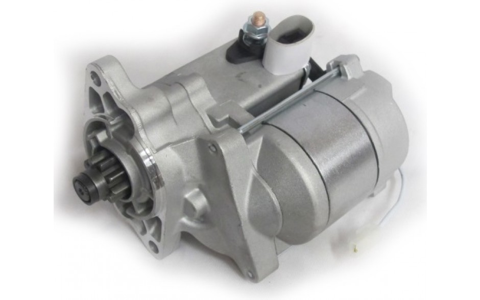 Starter Motor - New GENUINE OEM part