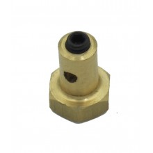 Throttle Cable Brass Clamp ST20/B20