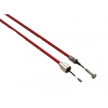 Brake Cable Set - TW150 (Alko axles only)