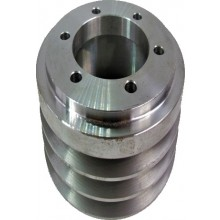 Engine Pulley For Timberwolf TW230