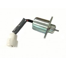 Fuel Stop Solenoid -  3pin