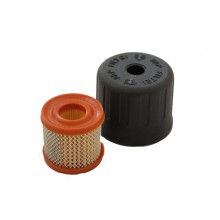 Hydraulic Tank Breather Filter