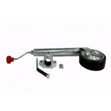 Jockey Wheel & Clamp - For Timberwolf TW230
