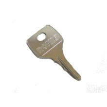 Spare Key - Locking Fuel Cap