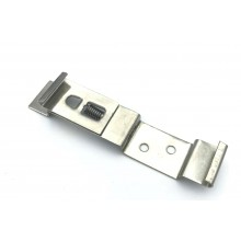 Number Plate Clip **Priced as Single**