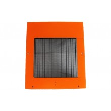 Replacement Radiator Grille & Guard Combined