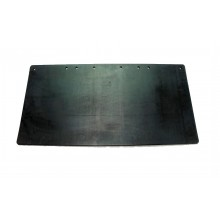 Rubber Guard For FSI D30 Stump Grinders
