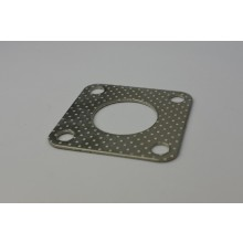 Gasket - Silencer to Manifold