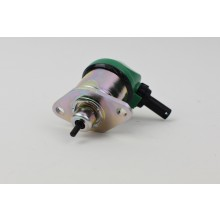 Fuel Pump Stop Solenoid - 2 Pin