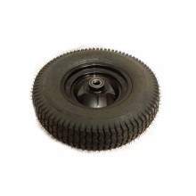 Wheel & Tyre (non-drive) 410*110 mm For FSI Stump Grinder - B30 & D30 Models