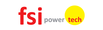 FSI Power Tech logo